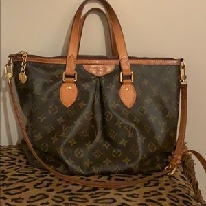 Louis Vuitton Bags - Authentic Louis Vuitton Palermo PM Monogram